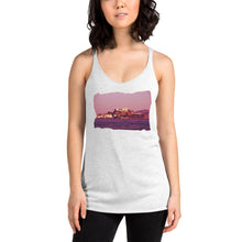 Load image into Gallery viewer, Alcatraz streetwear tank top women
