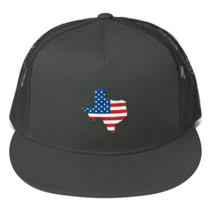 Texas State Map With USA Flag, Mesh Back Snapback CHARCOAL GRAY on gray italy map, gray russia map, gray global map, gray poland map, gray world map, gray europe map, gray belgium map, gray puerto rico map, gray canada map, gray indonesia map, gray mexico map, gray asia map,