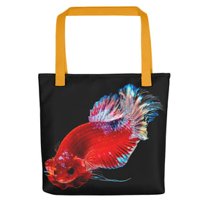 Betta Fish Bag