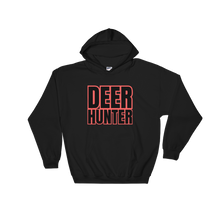 Load image into Gallery viewer, deer hunter  hoodie