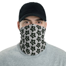 Load image into Gallery viewer, Happy Star Pattern Neck Gaiter Face Mask