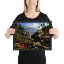 Load image into Gallery viewer, poster size 12x16 in