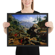 Load image into Gallery viewer, poster size 16x20 in