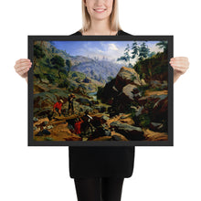 Load image into Gallery viewer, poster size 18x24 in