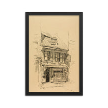 Load image into Gallery viewer, The Betsy Ross House Poster