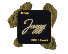 Load image into Gallery viewer, Jazzy Cbd Kief Nugs (2 Grams) Flower