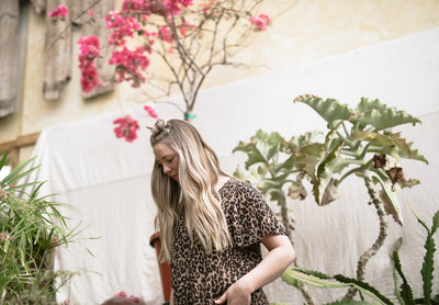 Leopard Prints for Spring 2019