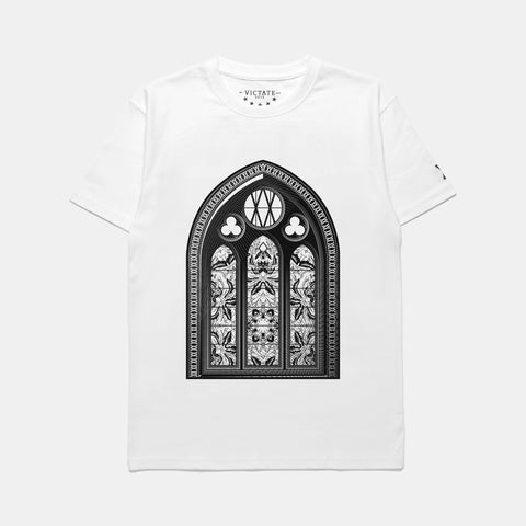Stained Glass T