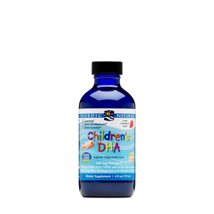 Nordic Naturals Children's DHA 119ml
