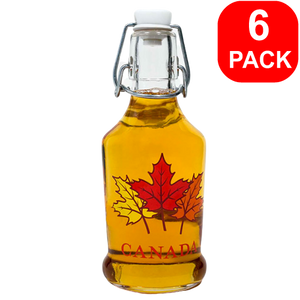 Turkey Hill Cruchon Gourmet (Maple leaf) 200ml 6 units