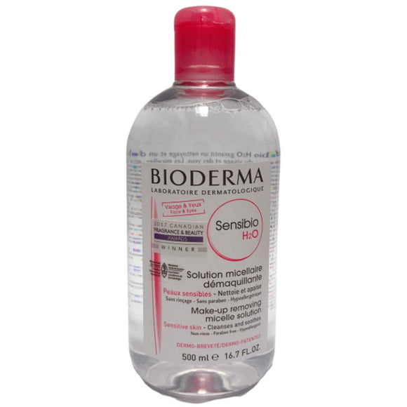Bioderma Make-up Removing Sensitive Skin 500ml