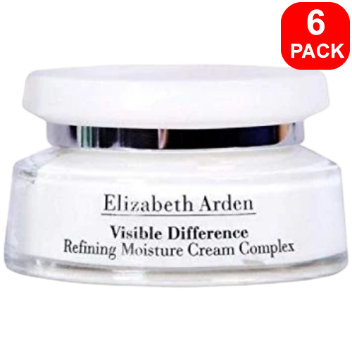 Elizabeth Arden Visible Difference 75ml 6 units