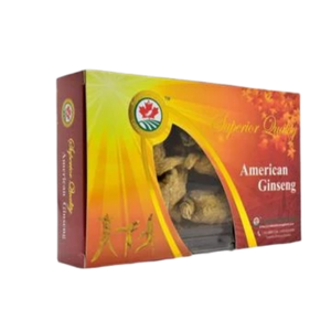 4-Year Selected Jumbo Ginseng 60g
