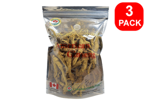 5-Year Best Value Pack Ginseng 2lbs 3 units