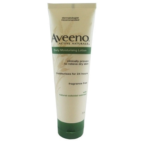 Aveeno daily Moisturizing 71ml