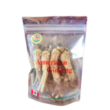 5-Year Selected Pack Ginseng 200g