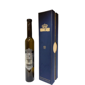 VQA Glacial Prince Silver Vidal Late Harvest 375ml (Ship to China only)