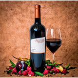 Carretto Cabernet Merlot Red Wine 750ml (Ship to China only)