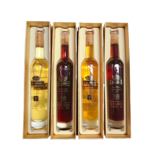 VQA Cristal Series Icewine 375ml*4 (Ship to China only)