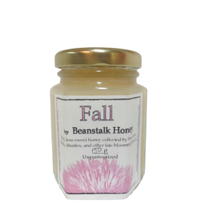 Fall White Honey 150g