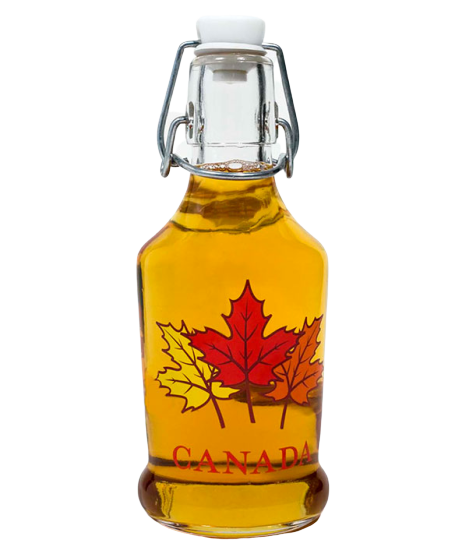 Turkey Hill Cruchon Gourmet (Maple leaf) 200ml