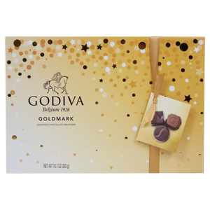 Godiva Assorted Chocolate