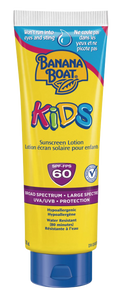 Banana Boat KIDS Sunscreen Lotion 240ml