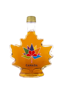 Turkey Hill Maple Shape Syrup 250ml