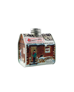 Turkey Hill Maple Syrup House Tin 250ml