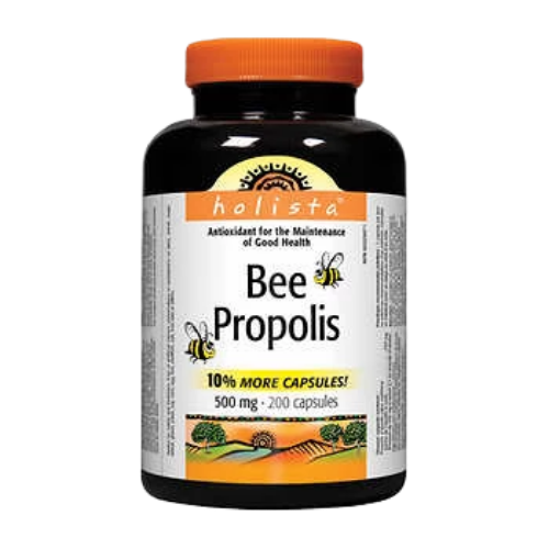 Holista Bee Propolis 500mg 200ct