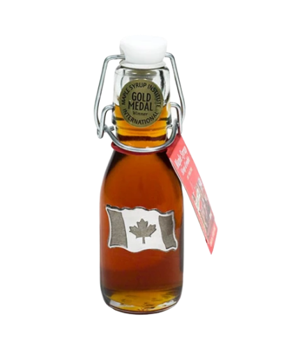 Turkey Hill Maple Syrup Cruchon Junior 100ml