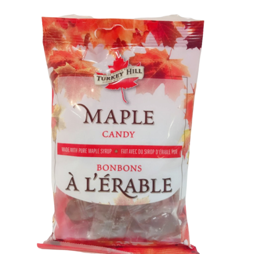 Turkey Hill Maple Candy 90g