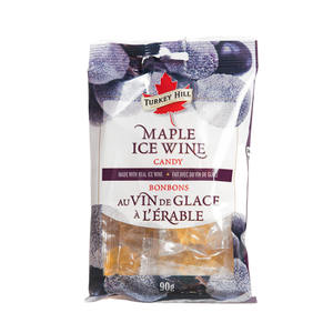 Turkey Hill Maple Ice Wine Candy 90g