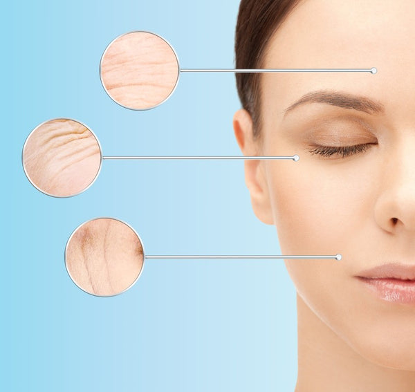 How Collagen Makes Women Look Younger Blog