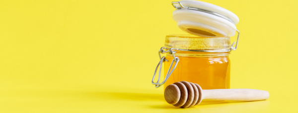 Oh, Honey: The Benefits of Honey in Skincare