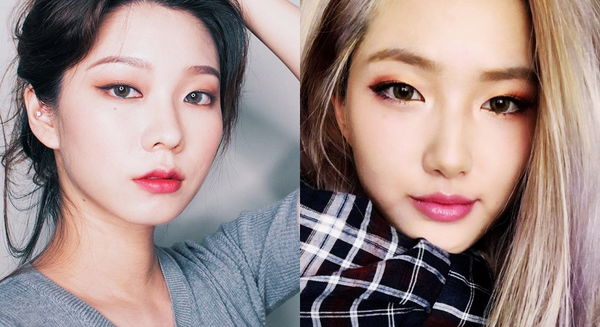 K-Beauty Makeup Tricks To Make Your Eyes Look Bigger