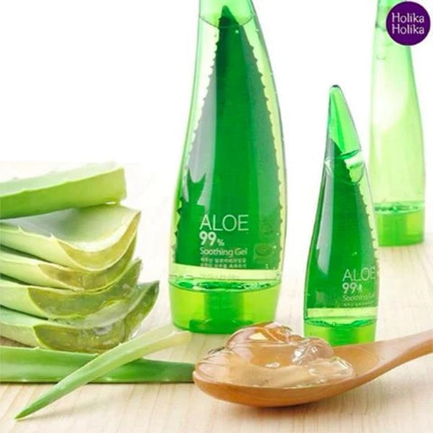 HOLIKA HOLIKA Aloe Vera 99% Soothing Gel