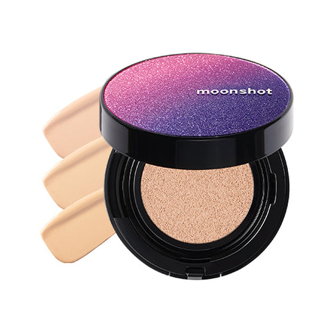 MOONSHOT Micro Setting Fit Cushion SPF 50+