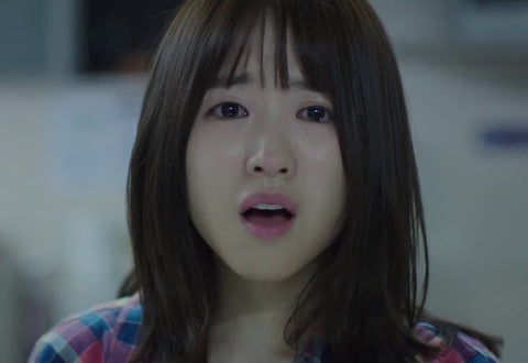 Park Bo Young Oh My Ghostess