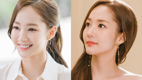 Park Min Young in What Happened to Secretary Kim
