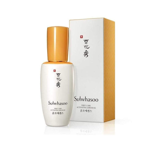 SULWHASOO FIRST CARE ACTIVATING SERUM (90ML)
