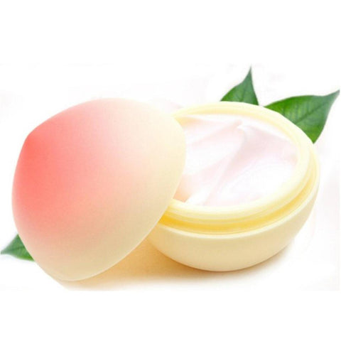 Tony Moly Peach Hand Cream
