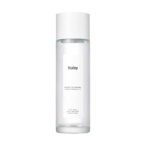 HUXLEY Secret Of Sahara Toner: Extract It