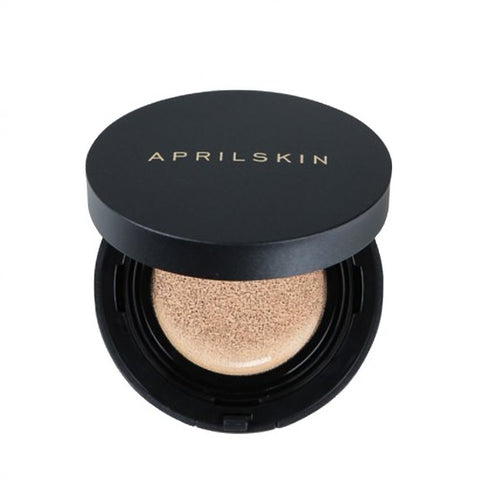 Pink Beige from APRIL SKIN Magic Snow Cushion 2.0 SPF50+