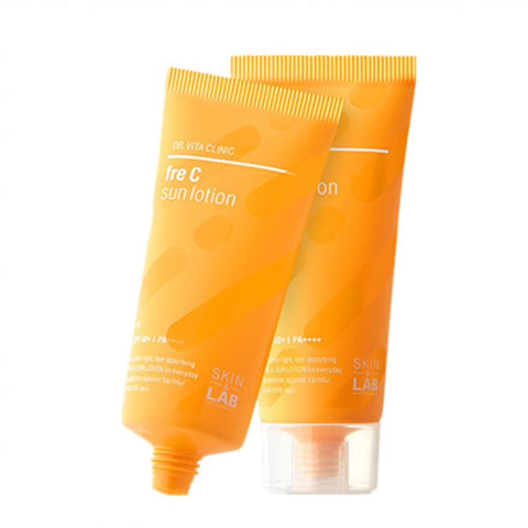 SKIN & LAB Fre-C Sun Lotion