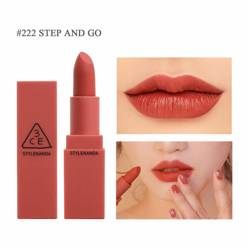Mood Recipe 2 Matte Lip Color