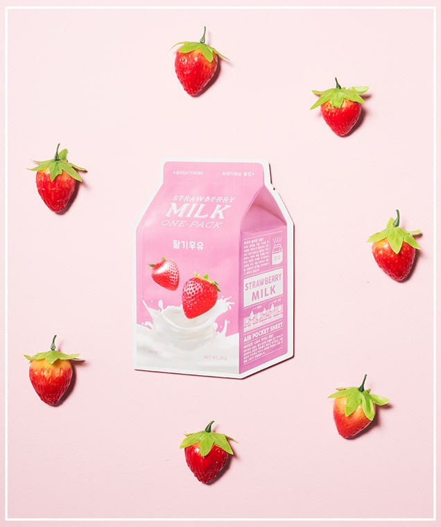 Milk One Pack 1pc