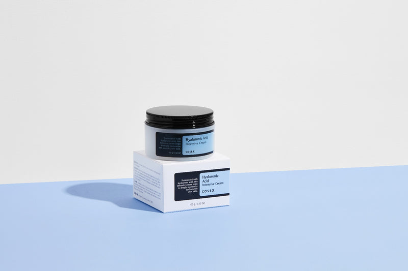 Hyaluronic Acid Intensive Cream