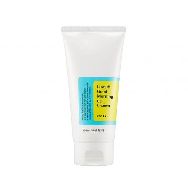 Low pH Good Morning Gel Cleanser (150ml)