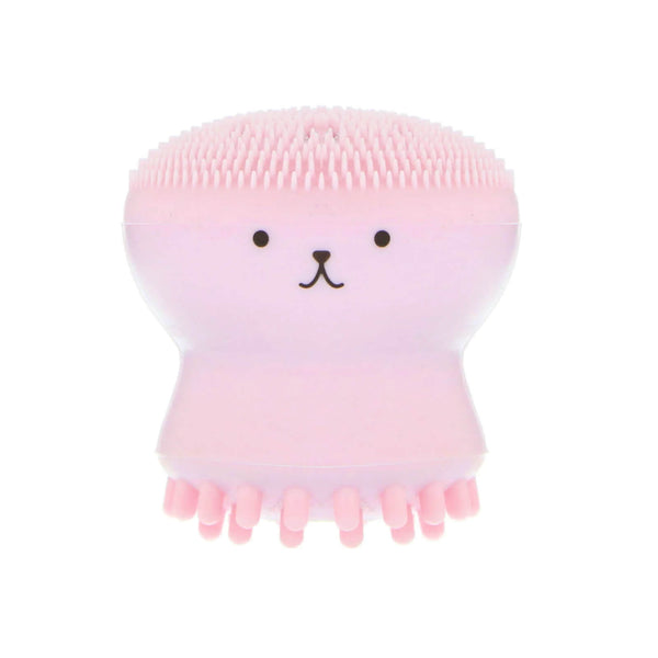 My Beauty Tool Exfoliating Jellyfish Silicon Brush